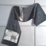 Etole géométrie de kimonos