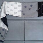 géométrie de kimonos