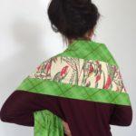 Kimono en duo Etole