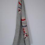 Scarf Deux kimonos